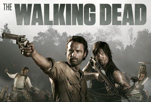 Walking Dead Staffel 4 Deutsch