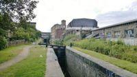 A cruise along the Huddersfield Narrow Canal (956)