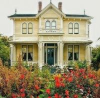 A nice Victorian