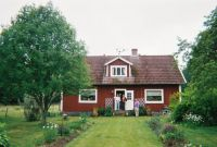 Family Homestead in Sweden