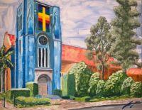 Church of the Brethren-La Verne, CA