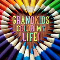 ♥ GRANDKIDS COLOR MY LIFE ♥