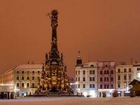 Horní náměstí Olomouc
