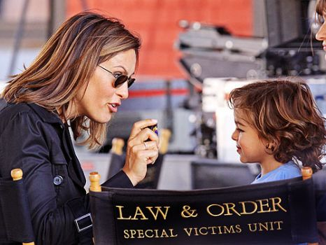 MH and August SVU