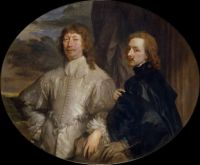 Anthony van Dyck-Sir_Endymion Porter and van Dyck