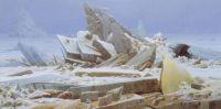 Sea of Ice Casper David Friedrich