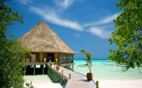 Beach Resort Hideaway - Maldives