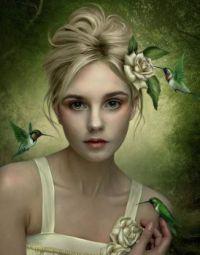 """""""Hummingbirds"""""""