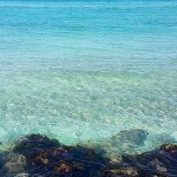 la mer à Tyr (Liban)