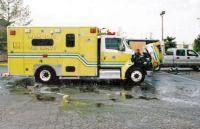 Old Miami-Dade Sterling/Medic Master Rescue