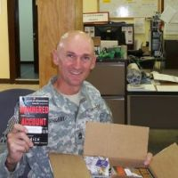 Books for vets