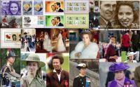 Princess Anne- The Princess Royal