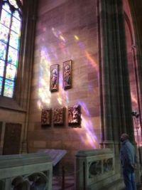 Chrám sv. Víta Praha