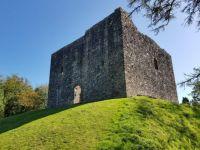 Lydford Castle, Devon