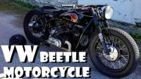 1300cc-VW-Beetle-Engine-Swapped-Motorcycle