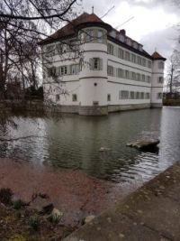 Water Castle in Bad Rappenau