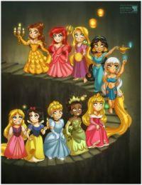 your_fav_disney__s_princess_by_daekazu-d47e4ci