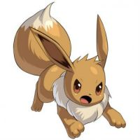 Eevee (Super easy)