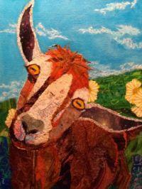 Mandy's Goat