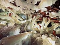 Crystal Caves of Mexico