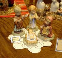 Nativity from Germany