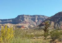 Virgin River country