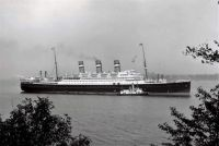 STATENDAM in New York  Sept 5, 1931