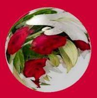 051818 Floral Sphere