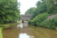 A cruise around The Cheshire Ring, Trent and Mersey Canal (740)