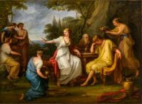 The Sorrow of Telemachus