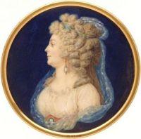 Madame Ingouf, 1790