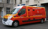 Sapeur Pompier D'Eure Et Loir