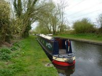 A cruise along the Staffordshire and Worcestershire Canal, Stourport to Great Haywood Junction (719)