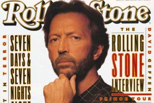 Eric Clapton 1993