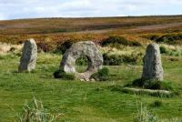 276. Men-an-Tol - Madron
