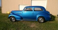 '39 Chevy Master Deluxe