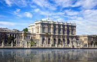 Dolmabahçe Palace, Istanbul, Turkey