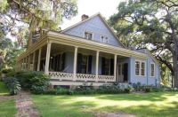 The Butler Greenwood Plantation
