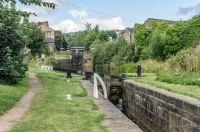A cruise along the Huddersfield Narrow Canal (913)