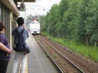 Super Tokachi Limited Express