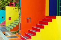 colorful-steps