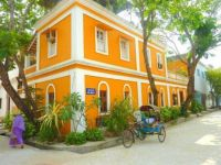 Patricia Guest House, Pondicherry