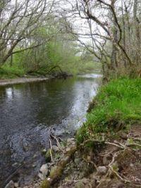 River Enrick - Scottish Highlands