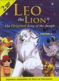 Feeling Nostalgic - Leo the Lion