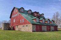 Barn#193 View 1 Gasport, NY