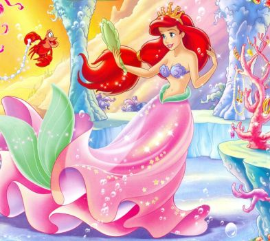 Disney-Princess-Ariel