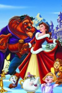 Beauty and the Beast Holiday