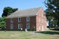 Barratt's Chapel, Frederica area, Delaware