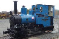 Talyllyn Railway - Douglas
