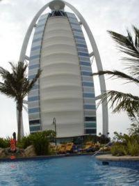 HOTEL IN THE SEA - DUBIA